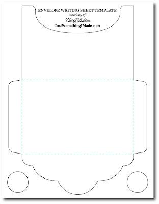 Blank Letter Format For Kids
