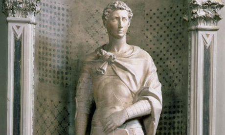 a biography of donatello born of donnato di niccolo di betto bardi in florence italy The tomb of the famous renaissance sculptor donato di niccolò di betto de bardi  better known as donatello is marked by a marble slab located.