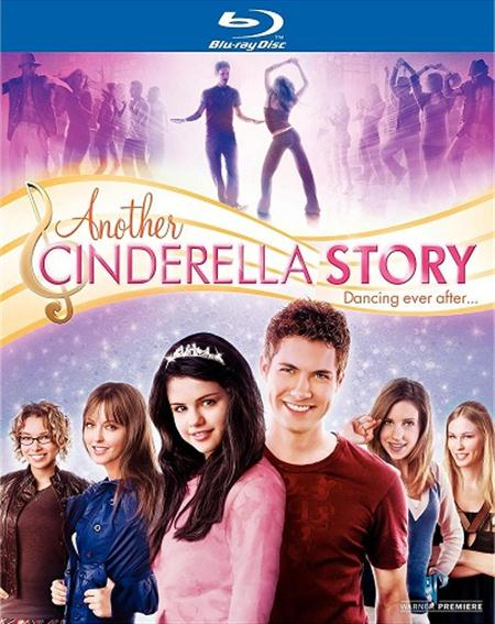 Watch Another Cinderella Story Online - Full Movie