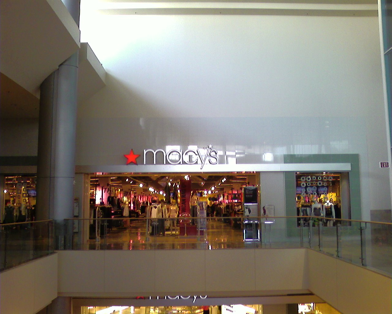 Richland fashion mall movies 22
