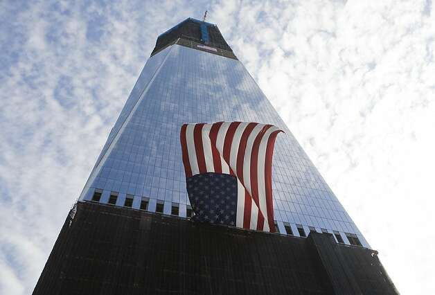 Freedom Tower New York Tickets