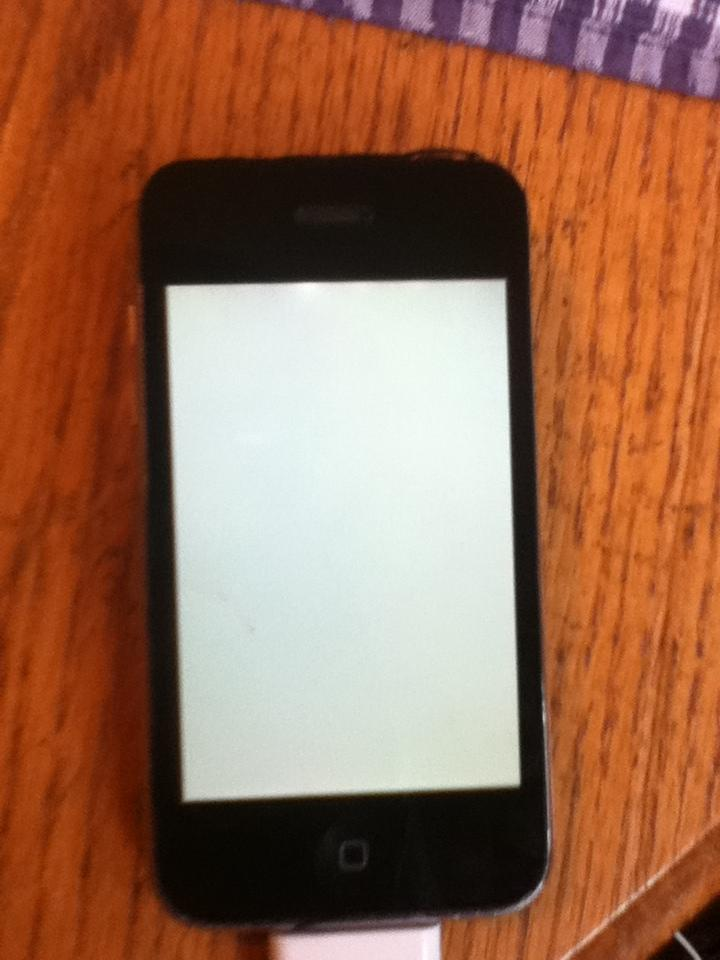 Как сделать экран черно белым на айфон